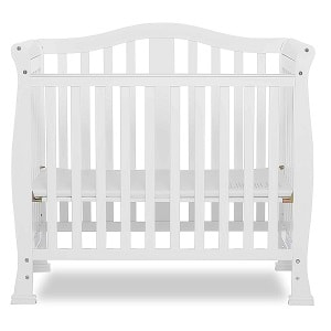 Addison 4 Options Convertible Toddler Crib