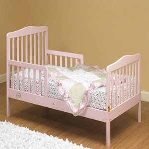 Orbelle 3-6T Bed For Toddlers
